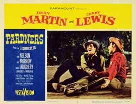 Pardners - 11 x 14 Movie Poster - Style A