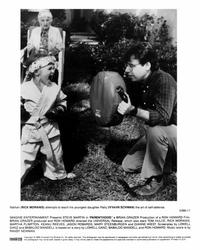 Parenthood - 8 x 10 B&W Photo #1