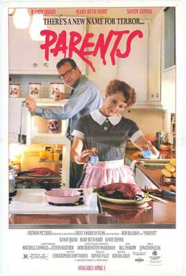 Parents - 11 x 17 Movie Poster - Style A