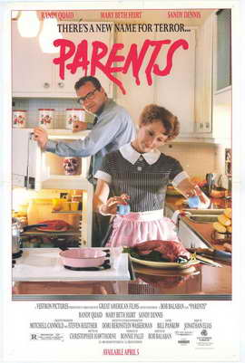 Parents - 27 x 40 Movie Poster - Style A