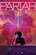 Pariah - 11 x 17 Movie Poster - Style B