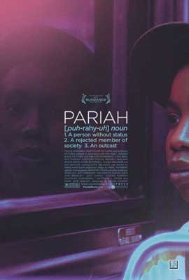 Pariah - 11 x 17 Movie Poster - Style A