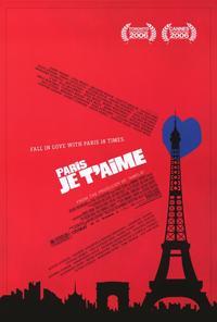 Paris Je T'aime - 27 x 40 Movie Poster - Style A