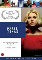 Paris, Texas - 27 x 40 Movie Poster - Danish Style A