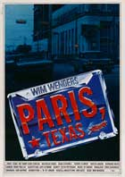 Paris, Texas - 27 x 40 Movie Poster - German Style B