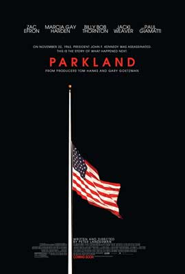 Parkland - 27 x 40 Movie Poster - Style A
