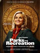 Parks and Recreation (TV) - 27 x 40 TV Poster - Style A