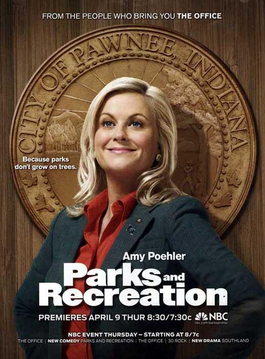 Parks And Recreation [Saison 05] |Vostfr| HDTV & HD  [01 a 13/??]