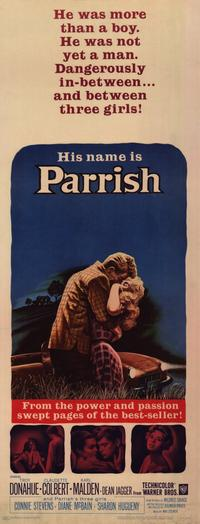 Parrish - 11 x 17 Movie Poster - Style B