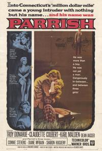 Parrish - 27 x 40 Movie Poster - Style A