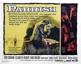 Parrish - 22 x 28 Movie Poster - Style A