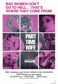 Part Time Wife - 11 x 17 Movie Poster - Style A