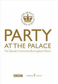 Party at the Palace: The Queen's Concerts, Buckingham Palace (TV) - 27 x 40 Movie Poster - Style A