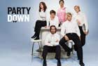 Party Down (TV) - 11 x 17 TV Poster - Style B