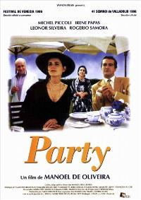 Party - 27 x 40 Movie Poster - Spanish Style A