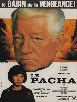 Pasha - 11 x 17 Movie Poster - French Style A