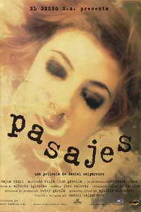 Passages - 11 x 17 Movie Poster - Spanish Style A