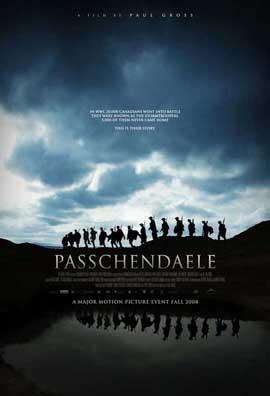 Passchendaele - 11 x 17 Movie Poster - Style A