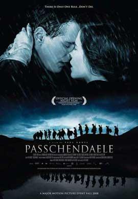 Passchendaele - 27 x 40 Movie Poster - Style B