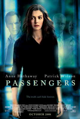 Passengers - 27 x 40 Movie Poster - Style A