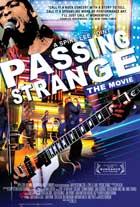 Passing Strange - 11 x 17 Movie Poster - Style B