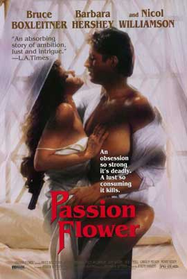 Passion Flower - 11 x 17 Movie Poster - Style A