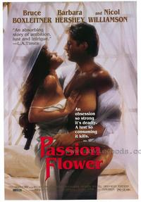Passion Flower - 27 x 40 Movie Poster - Style A