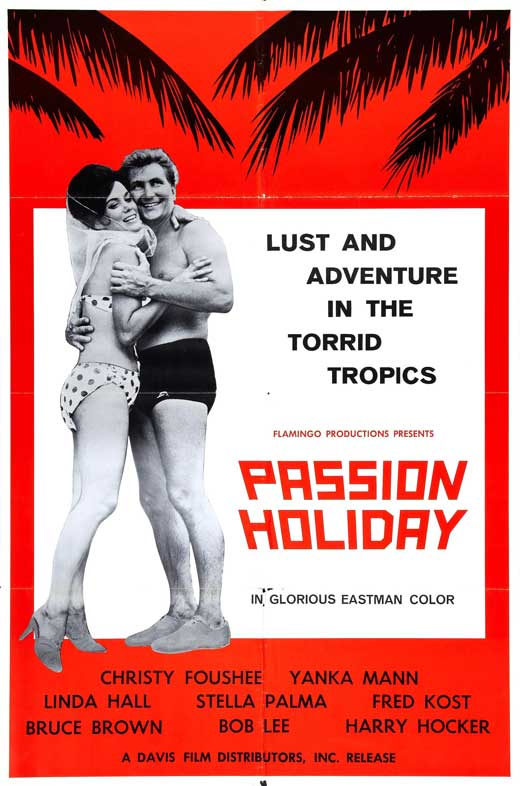 Passion Holiday movie