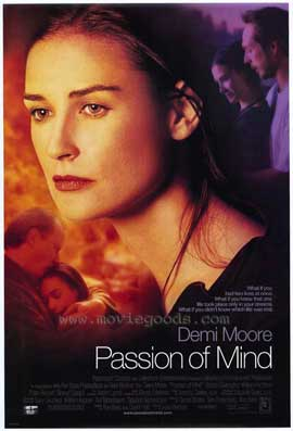 Passion of Mind - 11 x 17 Movie Poster - Style A