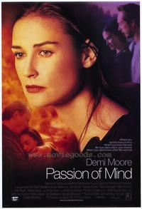 Passion of Mind - 27 x 40 Movie Poster - Style A