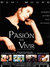 Passion of Mind - 11 x 17 Movie Poster - Spanish Style A
