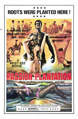 Passion Plantation - 27 x 40 Movie Poster - Style A