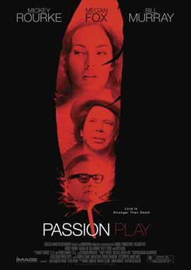 Passion Play - 11 x 17 Movie Poster - Style A