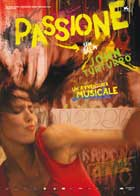 Passione - 11 x 17 Movie Poster - Italian Style A