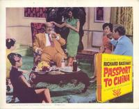 Passport to China - 11 x 14 Movie Poster - Style C