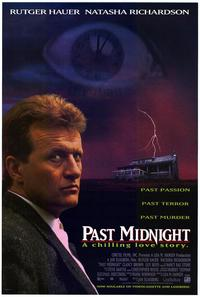 Past Midnight - 27 x 40 Movie Poster - Style A