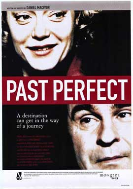 Past Perfect - 11 x 17 Movie Poster - Style A