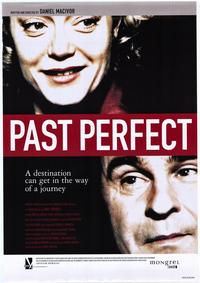 Past Perfect - 27 x 40 Movie Poster - Style A