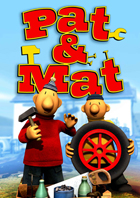 Pat & Mat - 11 x 17 Movie Poster - Style A