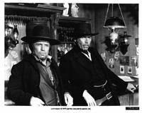 Pat Garrett & Billy the Kid - 8 x 10 B&W Photo #1