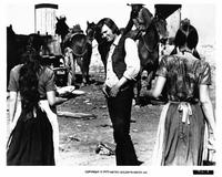 Pat Garrett & Billy the Kid - 8 x 10 B&W Photo #3