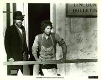 Pat Garrett & Billy the Kid - 8 x 10 B&W Photo #4