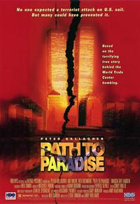 Path to Paradise - 11 x 17 Movie Poster - Style A