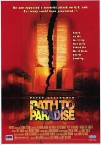 Path to Paradise - 27 x 40 Movie Poster - Style A