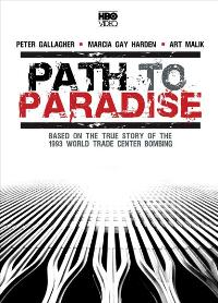 Path to Paradise: The Untold Story of the World Trade Center Bombing. - 27 x 40 Movie Poster - Style A