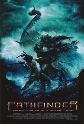 Pathfinder - 11 x 17 Movie Poster - Style B