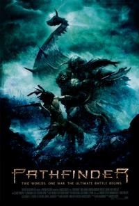 Pathfinder - 27 x 40 Movie Poster - Style B