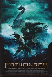 Pathfinder - 43 x 62 Movie Poster - Bus Shelter Style B