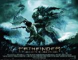 Pathfinder - 27 x 40 Movie Poster - UK Style A