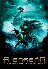 Pathfinder - 27 x 40 Movie Poster - Style A